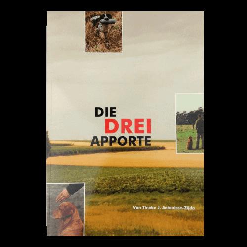 Antonisse-Zijda - Die drei Apporte
